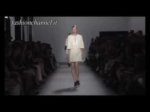 """Giambattista Valli"" Autumn Winter 2011 2012 Paris 3 of 3 pret a porter women by FashionChannel"
