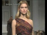 """Oscar De La Renta"" Autumn Winter 2011 2012 New York 2 of 3 pret a porter women by FashionChannel"