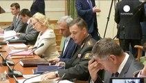 Ucraina: Kiev pronta a concedere un'autonomia amministrativa a Donetsk e Lugansk