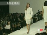 """""""Calvin Klein"""" Spring Summer 1995 New York 2 of 4 pret a porter woman by FashionChannel"""