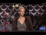 """""""DIANE VON FURSTENBERG"""" New York Fashion Week Fall Winter 2014 2015 by Fashion Channel"""