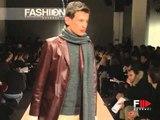 """Byblos"" Autumn Winter 1998 1999 Milan 2 of 3 pret a porter men by FashionChannel"