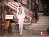 """""""Givenchy"""" Spring Summer 2003 Paris Part 1 of 5 Haute Couture by FashionChannel"""