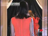 """Gianni Versace"" Spring Summer 1996 Milan 2 of 5 pret a porter woman by Fashion Channel"