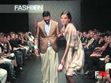 """Fashion Show """"Romeo Gigli"""" Spring Summer 2008 Pret a Porter Milan 4 of 4 by Fashion Channel"""