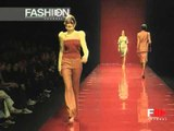 """Lolita Lempicka"" Autumn Winter 2001 2002 2 of 3 Paris Pret a Porter by Fashion Channel"