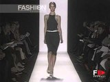 """""""Narciso Rodriguez"""" Autumn Winter 2004 2005 1 of 3 New York Pret a Porter by FashionChannel"""