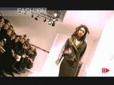 """""""Untitled - Giorgio Correggiari"""" Autumn Winter 2000 2001 Milan 2 of 3 by FashionChannel.mov"""