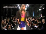 """""""Aigner"""" Spring Summer 2011 Milan 1 of 3 pret a porter women by FashionChannel"""