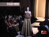 """Fausto Sarli"" Spring Summer 2000 Rome 4 of 8 Haute Couture by FashionChannel"