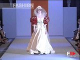 "Fashion Show ""Christian Lacroix"" Autumn Winter 2006 / 2007 Haute Couture 5 of 5 by Fashion Channel"