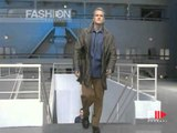 """Romeo Gigli"" Spring Summer 1999 2 of 3 pret a porter men by FashionChannel"