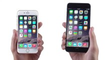 Nouvelle pub Apple - iPhone 6 / iPhone 6 Plus - Health