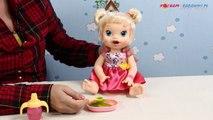 My Baby All Gone / Moja Lala - Interactive Doll / Interaktywna Lalka - Baby Alive - Hasbro - A7022 - Recenzja