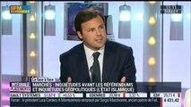 Eric Bertrand VS Stanislas de Bailliencourt: Comment relancer la reprise en Europe?, dans Intégrale Placements – 11/09 1/2