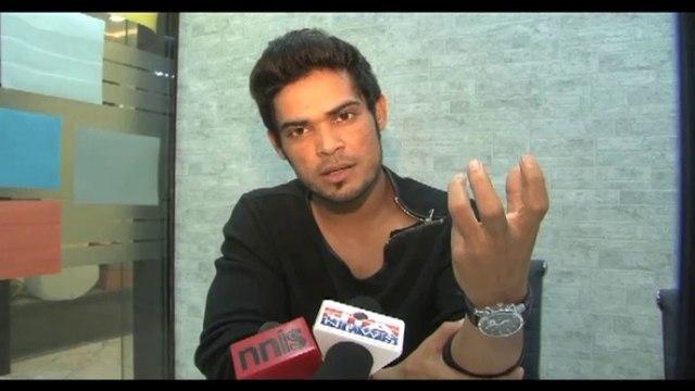 Dare 2 Dance Kunwar Amars Interview