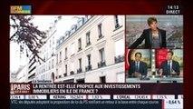 La tendance du moment: La rentrée est-elle propice aux investissements immobiliers?, dans Paris est à vous – 11/09
