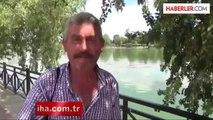 Seyhan Nehri'nde Balık Ölümleri