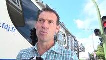 """La Vuelta - Etape 18 - Thierry Bricaud : """"On prend les étapes comme elles viennent"""""""