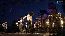 """Nuit Romane de Saint Jouin de Marnes le 2 août 2014 - """"Un Break à Mozart"""""""
