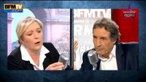 Clash : Nicolas Canteloup répond à Jean-Jacques Bourdin