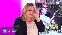 Les People de Lena: La provoc' d'Arnaud Montebourg et d'Aurélie Filippetti