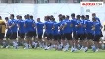 Ordusporlu futbolcular, Adanaspor maçı öncesi iddialı -