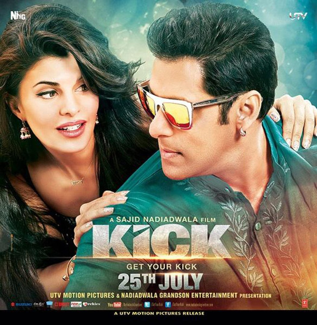 الفيلم الهندي Kick كامل للنجم سلمان خان فيديو Dailymotion