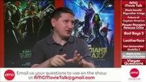 AMC Movie Talk - Will Falcon Become CAPTAIN AMERICA In The Movies