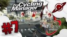 PCM 2014 | Tour de Catalogne - Etape 7 :  Barcelone - Barcelone
