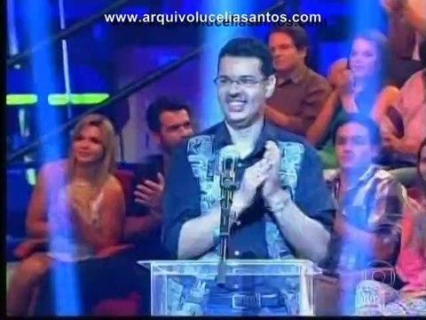 8 ou 800 Video Show Lucélia Santos