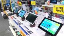 Produits Hi-Tech : les vendéens n'en résistent pas !