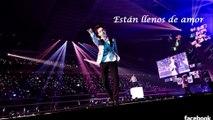 EXO - Best Luck [I'm So Lucky] (Cover Letra En Español)