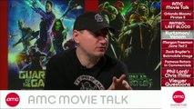 Alex Kurtzman Talks The Dark Tone Of VENOM - AMC Theatres (HD)