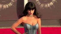 Katy Perry sagt, dass ihre Ex-Freunde von ihr eingeschüchtert waren