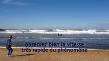 Défi n°1 - Biarritz, réponse