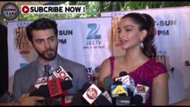 Sonam Kapoor & Fawad Khan on Cine Stars Ki Khoj 13th September 2014 Episode
