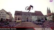 Best of the week # 76: BMX,  RALLY CROSS,  FIGHT, FMX, KAYAK, MTB, SKATE,  SURF, WINGSUIT, KITESURF, KAYAK, TRIAL, LONGSKATE, PARAMOTOR, WAKESKATE
