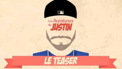 Le Teaser - Les Aventures de Justin