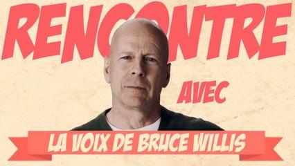 Bruce Willis : La Mission - Les Aventures de Justin #1