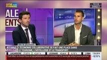 Investir dans l'immobilier via le crowdfunding: Joachim Dupont, dans Intégrale Placements – 12/09