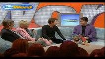 Simon Le Bon and Nick Rhodes, Duran Duran. Interview 1995. The Word