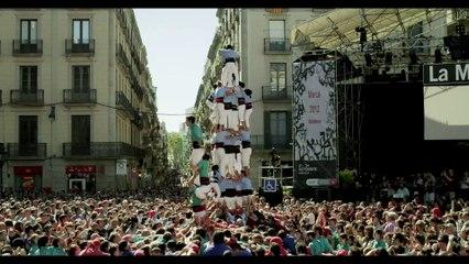 Barcelona, la rosa de foc (trailer català)