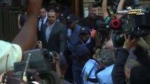 Pistorius, declarado no culpable por asesinato premeditado