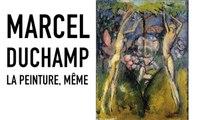 Teaser | Marcel Duchamp | Exposition