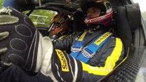 Quentin Gilbert pilote officiel de la Renault Clio R3T