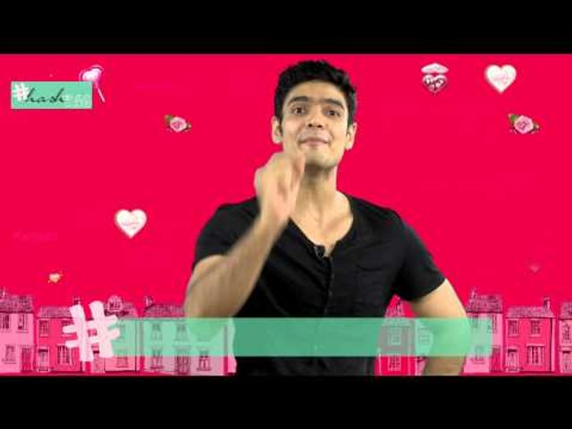 Gifts You Must Give Your Girlfriend On Valentine's Day || V Day Special || #Tag With Paras