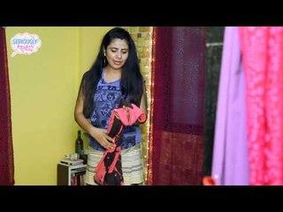 Goa Budget Shopping || Seriously Random With Geetanjali