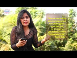 Women's Day Special || Should There Be A Men's Day ? || Seriously Random With Geetanjali
