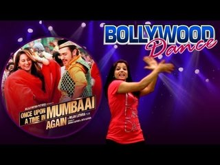 Tayyab Ali || Full Song Dance Steps || Once Upon a Time in Mumbai, Again